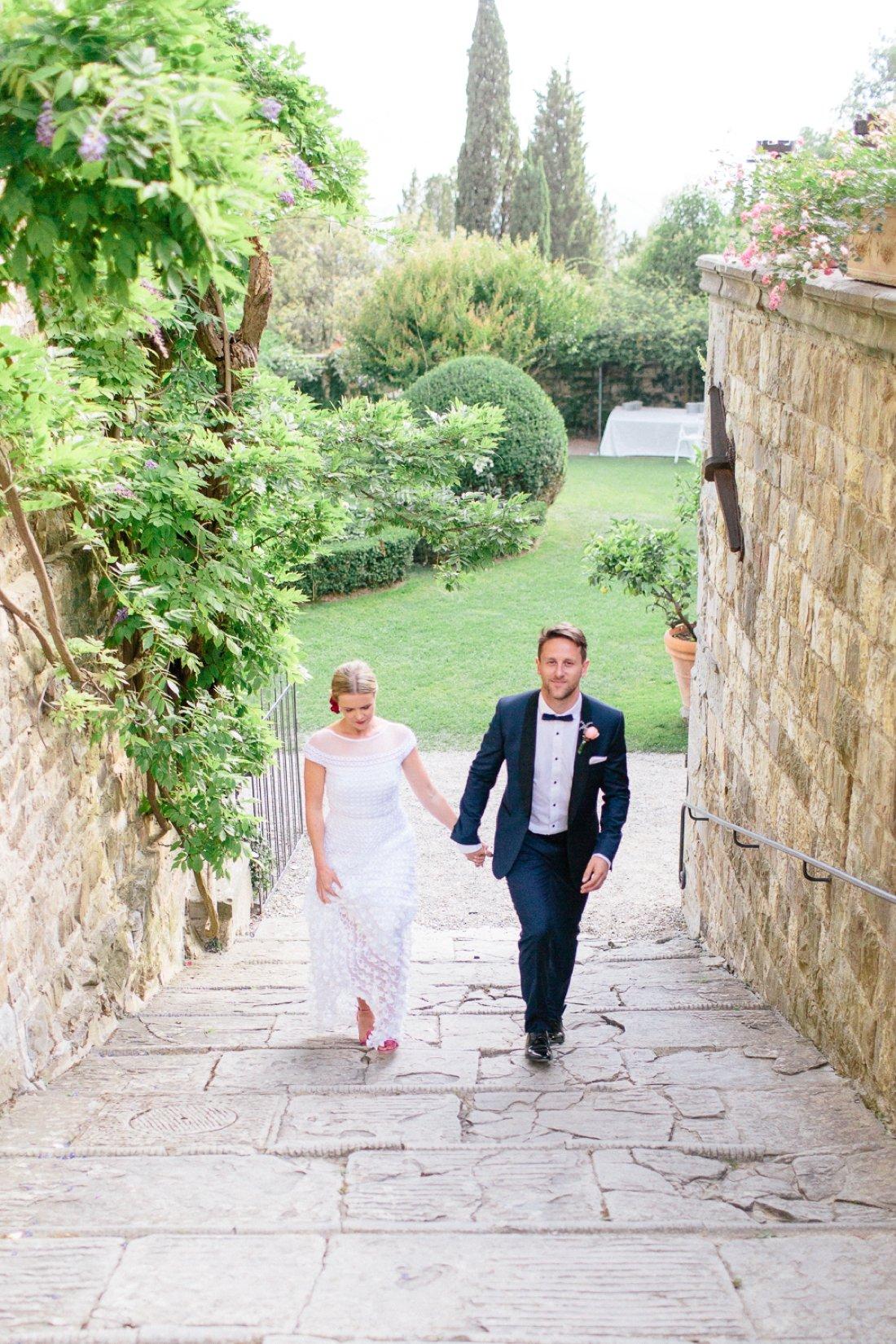 Tuscany Castello di Vincigliata Fiesole Wedding Kate & Mike-577