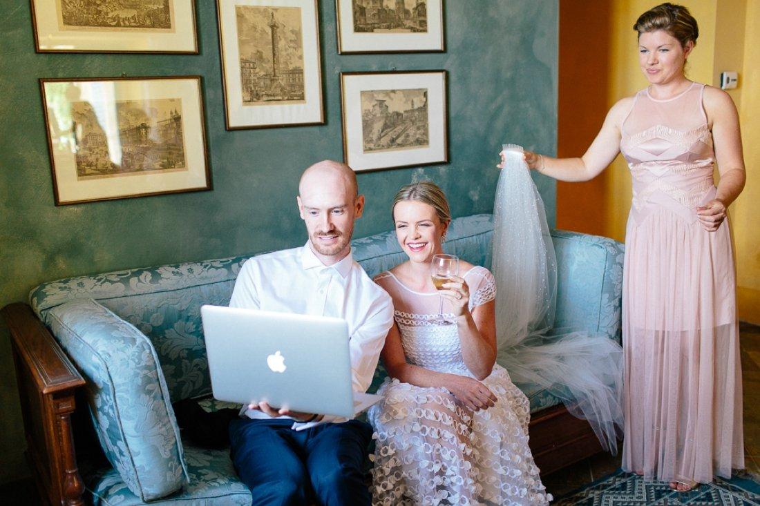 Tuscany Castello di Vincigliata Fiesole Wedding Kate & Mike-71