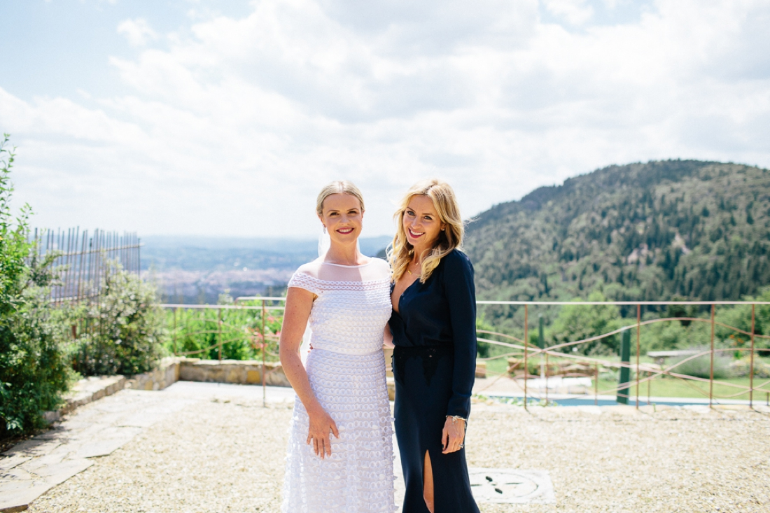 Tuscany Castello di Vincigliata Fiesole Wedding Kate & Mike-85