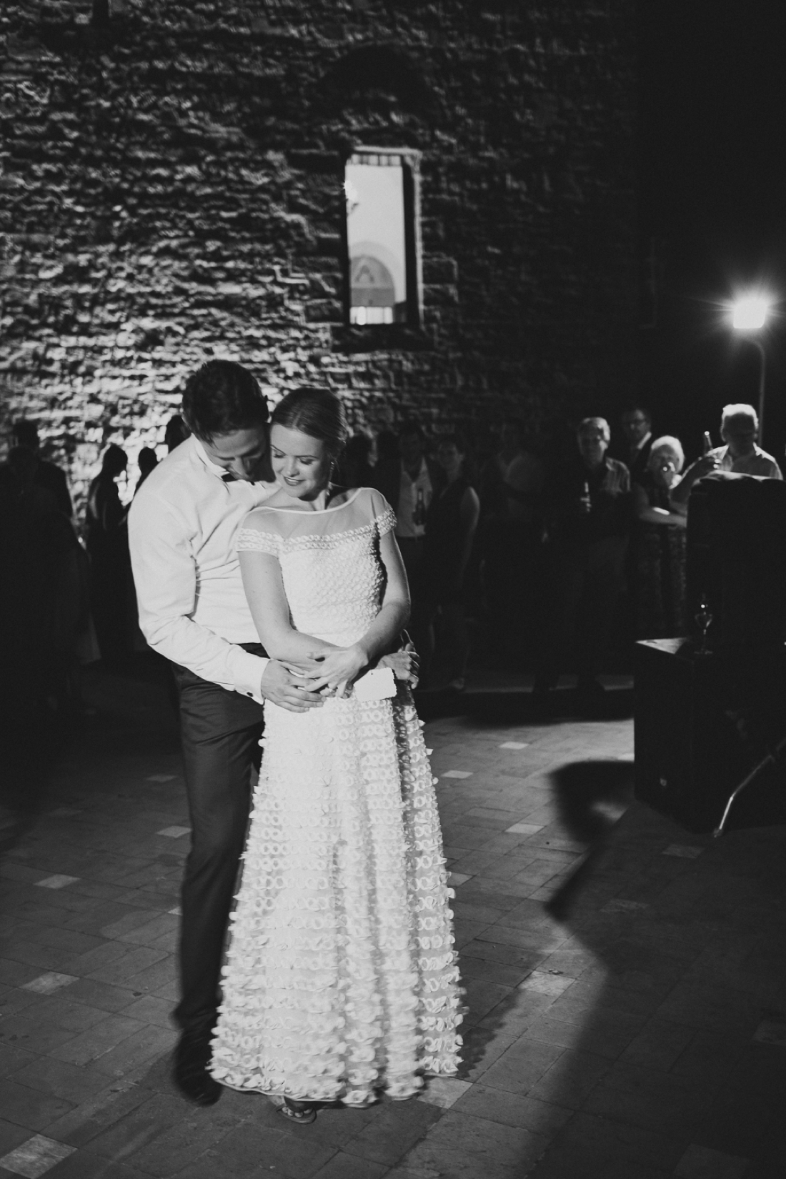 Tuscany Castello di Vincigliata Fiesole Wedding Kate & Mike-932