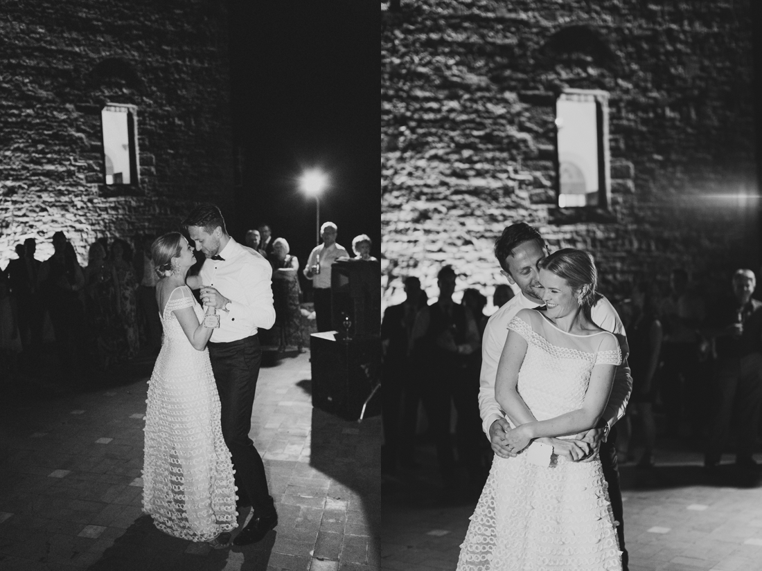 Tuscany Castello di Vincigliata Fiesole Wedding Kate & Mike-946