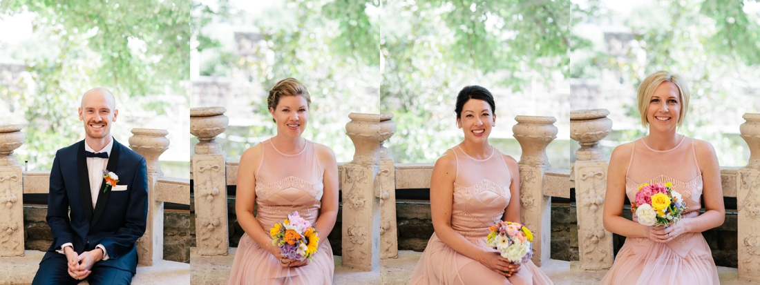 Tuscany Castello di Vincigliata Fiesole Wedding Kate & Mike-99