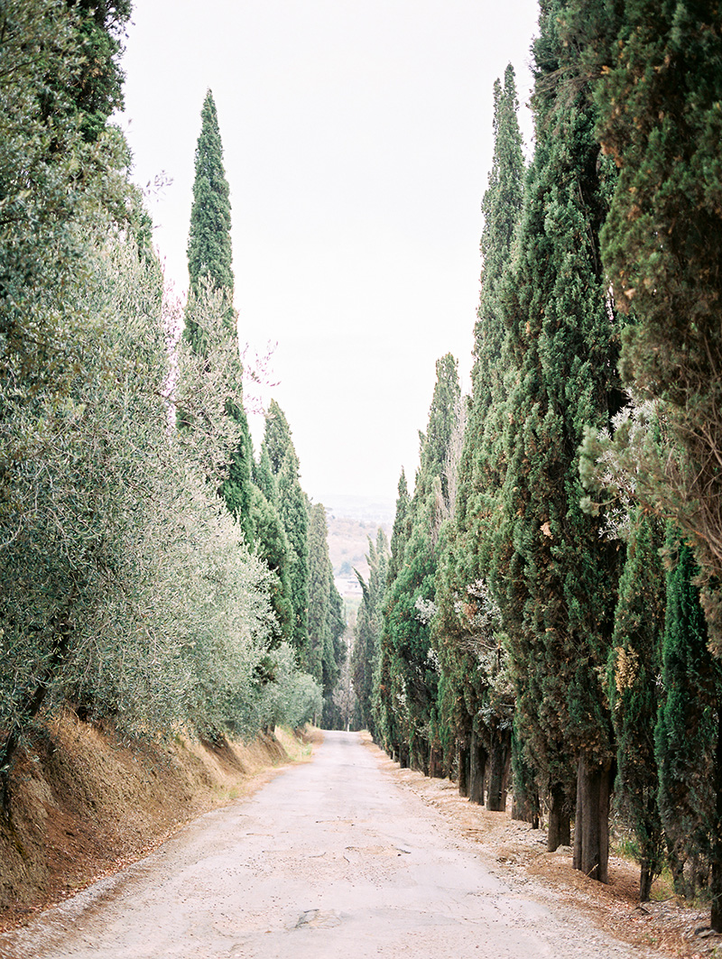Villa Dianella Tuscany Wedding Kiara & Steff-26