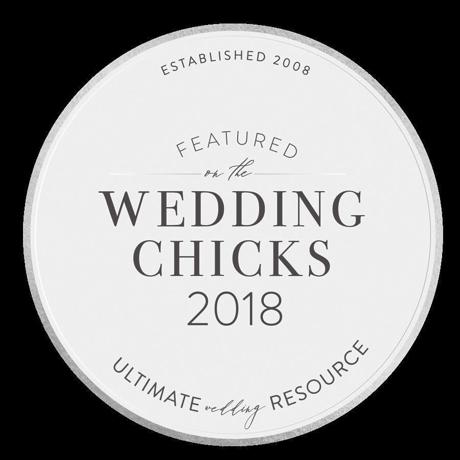 Wedding-Chicks-badge-gray