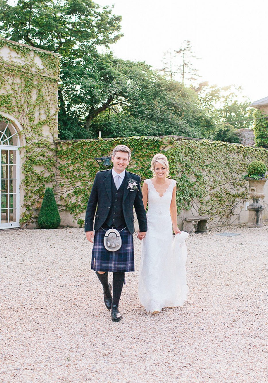 Northbrook Park Wedding Emma & Neil-1